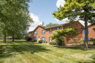 Apartment for rent in Frederick Square (Indy Town), Indianapolis, IN, 46219