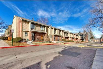 Residential Property for sale in 3528 South Depew Street 10, Denver, CO, 80235