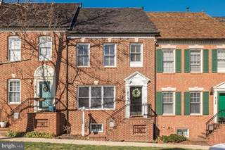 Townhouse for sale in 644 CHESTERTOWN ST, Gaithersburg, MD, 20878