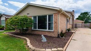 Single Family for sale in 956 South Linden Avenue, Elmhurst, IL, 60126