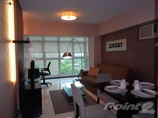 Condo for rent in Two Serendra, Taguig City, Metro Manila
