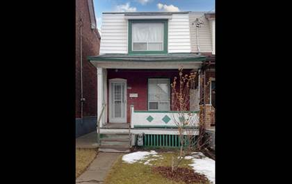 Residential Property for sale in 577 Concord Ave, Toronto, Ontario, M6H2R2