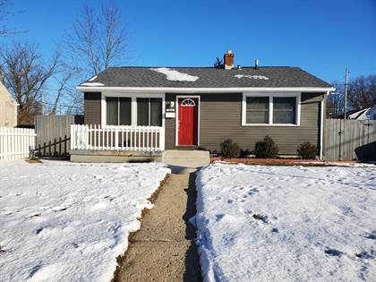 Residential for sale in 2612 E 5th Avenue, Columbus, OH, 43219