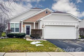 Residential Property for sale in 11374  STONEWATER CROSSING, HUNTLEY, IL  60142, Huntley, IL, 60142