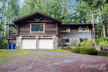Residential Property for sale in 7248 Indian Rd, Lake Cowichan, British Columbia, V0R 2G0