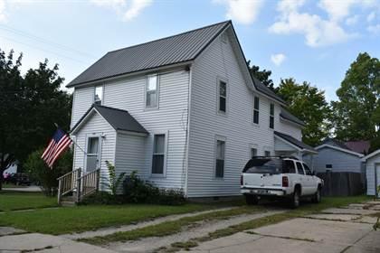 Multifamily for sale in 205 E ELM STREET, Fremont, MI, 49412