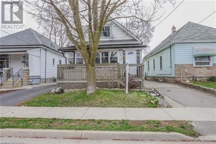 Single Family for sale in 126 DREANEY Avenue, London, Ontario, N5Z1W8