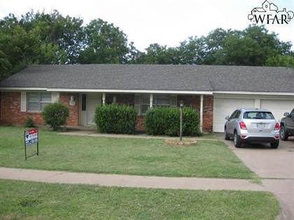 Residential Property for sale in 2908 MCNIEL AVENUE, Wichita Falls, TX, 76309