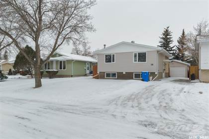 Residential Property for sale in 38 Thorn CRESCENT, Regina, Saskatchewan, S4N 4H8