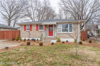 Residential Property for sale in 5109 Terry Rd, Louisville, KY, 40216