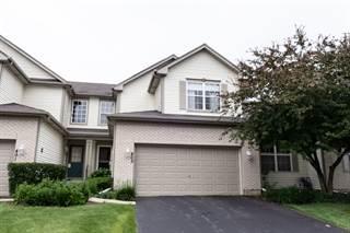 Townhouse for sale in 403 Littleton Trail, Elgin, IL, 60120