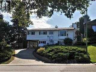 Single Family for sale in 813 HECTOR DRIVE, Kamloops, British Columbia, V1S1B2