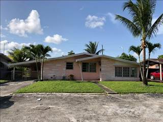 Residential Property for sale in 7521 Granada Boulevard , Miramar, FL, 33023