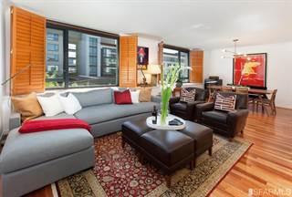 Condo for sale in 250 King Street 626, San Francisco, CA, 94107