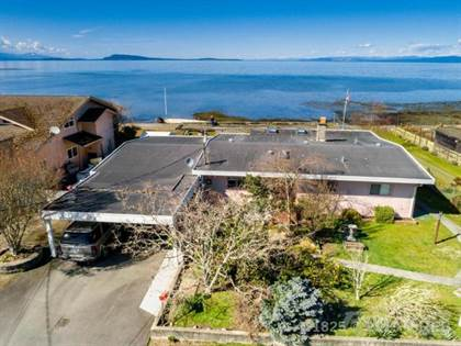 Excellent For Sale 1021 Surfside Drive Qualicum Beach British Columbia V9K 2B6 More On Point2Homes Com Download Free Architecture Designs Sospemadebymaigaardcom