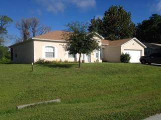 Single Family for sale in 2396 Queens Street, Palm Bay, FL, 32909