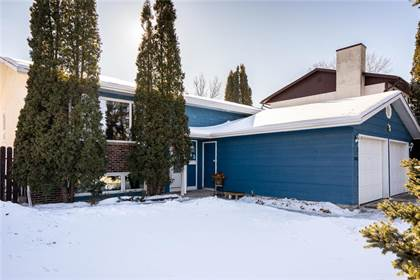 Single Family for sale in 143 Woodfield Bay, Winnipeg, Manitoba, R3R2Z1