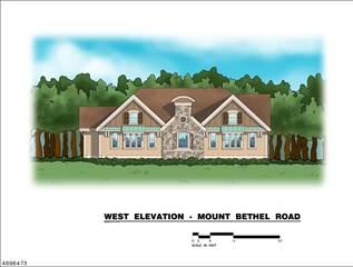 Comm/Ind for sale in 94 MOUNT BETHEL RD, Warren, NJ, 07059