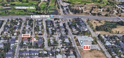 Vacant Land for sale in 1704 27 ST SW, Calgary, Alberta