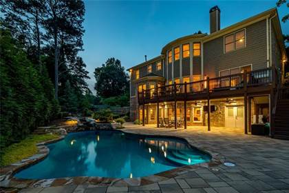 Residential Property for sale in 1539 Summerford Court, Dunwoody, GA, 30338