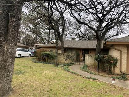 Residential for sale in 6704 Gary Lane, Fort Worth, TX, 76112