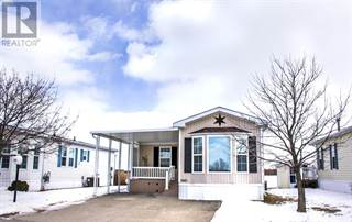 Single Family for sale in 5700 BLACKWELL Sideroad Unit 88, Sarnia, Ontario, N7W1B7