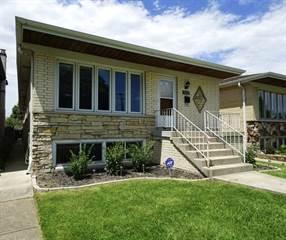 Single Family for sale in 5602 North OKETO Avenue, Chicago, IL, 60631
