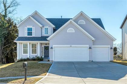Residential for sale in 840 Fred Kemp Court, Ballwin, MO, 63021