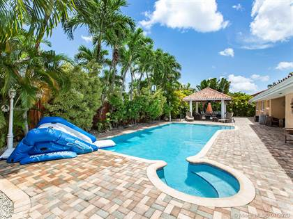 Residential for sale in 2141 SW 139th Ct, Miami, FL, 33175