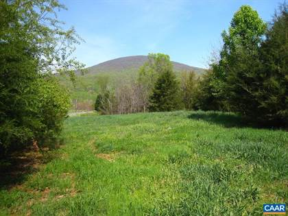 Lots And Land for sale in 31 SADDLE RIDGE LN, Nellysford, VA, 22958
