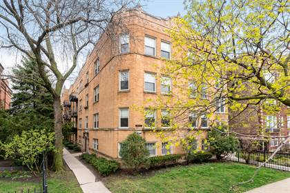 Residential for sale in 4309 North Paulina Street 1A, Chicago, IL, 60613
