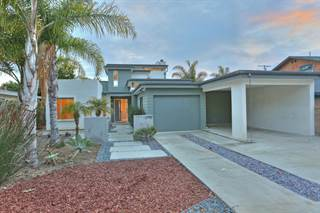 Single Family for sale in 2211 White Ave, Santa Barbara, CA, 93109