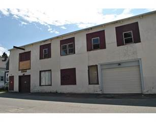 Comm/Ind for sale in 132-140 Powell Street, Lowell, MA, 01851