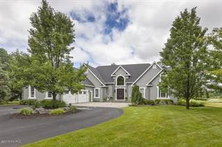 Single Family for sale in 9000 Old Hickory Lane, Canadian Lakes, MI, 49346