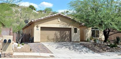 Residential Property for sale in 4342 N Sunset Cliff Drive, Catalina Foothills, AZ, 85750