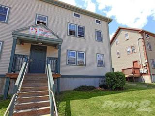 Apartment for rent in Easterly Shores and Niagara Court Apartments - Easterly Shores 1 Bed 1 Bath, Fall River, MA, 02721