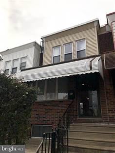 Residential Property for rent in 2610 BERBRO STREET, Philadelphia, PA, 19153