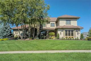 Single Family for sale in 16004 KING Street, Overland Park, KS, 66062