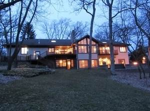 Single Family for sale in 181 HOLLOW Way, Ingleside, IL, 60041