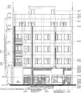 Lots And Land for sale in 33 Water Street, Staten Island, NY, 10304