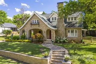 Single Family for sale in 1110 E 26th St , Tulsa, OK, 74114