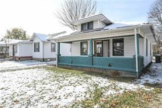 Single Family for sale in 612 Laclede Street, Indianapolis, IN, 46241