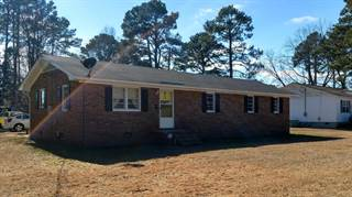 Single Family for sale in 302 West Avenue, Plymouth, NC, 27962