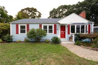 Single Family for sale in 41 Missouri Drive, Warwick, RI, 02886
