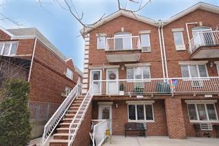 Condo for sale in 1454  Cropsey ave, 3B, Brooklyn, NY, 11228