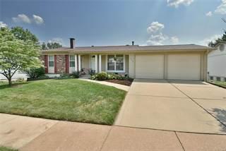 Single Family for sale in 348 Parma Drive, Ballwin, MO, 63021