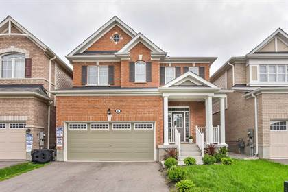 Residential Property for sale in 64 Wannamaker Cres, Cambridge, Ontario, N3E 0C5