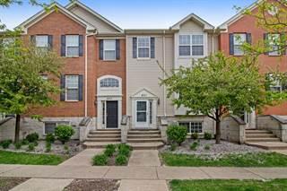 Condo for sale in 801 Lewisburg Lane, Aurora, IL, 60504