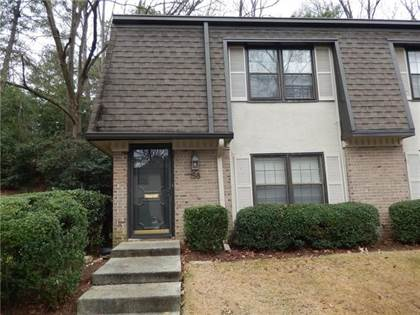 Residential Property for sale in 158 Lablanc Way NW, Atlanta, GA, 30327
