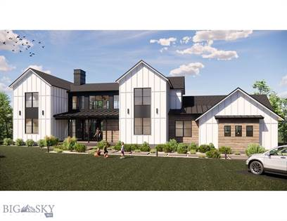 Residential Property for sale in 550 Clancy Way, Greater Gallatin Gateway, MT, 59718